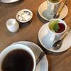 アグリカフェ コモド - 料理写真: