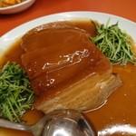 龍鳳閣 - 東坡肉