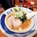 麺や葵 - ら~めん