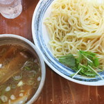 大勝軒いぶき - つけ麺(300g)