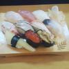 蝦夷寿司 - 料理写真: