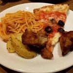 PIZZA SALVATORE CUOMO & GRILL - お替わり・2回目