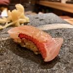 羽田市場 ギンザセブン - 八丈 金目鯛