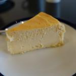 フカダソウカフェ - チーズケーキ