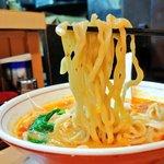 濃厚つけ麺・ラーメン 八重桜 -