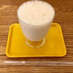 シガコーヒー - ドリンク写真: