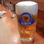 11156883 - いつものビール