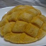 はぴぱん - プレミアムメロンパン