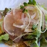 Zi:l  - 料理写真:サラダ