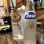 友酒家 - ドリンク写真: