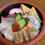 菊寿司 - 料理写真: