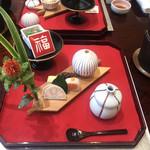 日本料理ほたる - 料理写真: