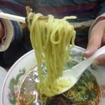 丹陽飯店 - 担々麺 600円