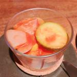 111577121 - 野菜7種のラタトゥイユ