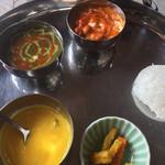 セルチャン タカリ・キッチン - 料理写真: