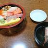 源すし - 料理写真:上生ちらし 1,600円(税込)