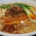麺屋 熊胆 - 料理写真:
