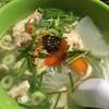 ミイ ニエン - 料理写真:鶏肉フォー