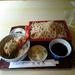 そばところ貝塚屋 - 料理写真: