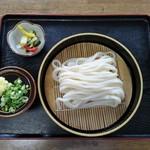 赤瀬うどん - 料理写真: