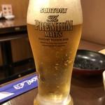 沼津魚がし鮨 - 2杯目