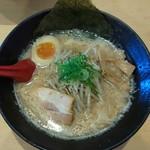 千成拉麺 - 料理写真:合わせ味噌ラーメン