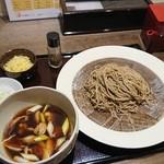 たじま - 料理写真:つけかしわ 800円(税込)