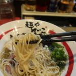 111597858 - 麺リフト
