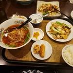 台湾料理 吉吉 - 料理写真: