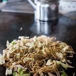前島 - 料理写真:前島 富士宮やきそば