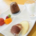 イタリア料理 リストランテ フィッシュボーン -