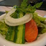 ヴェルデ - 野菜サラダ