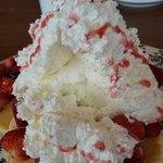 111601365 - 天使のパンケーキ