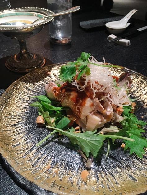中国料理 「唐宮」  ヒルトン東京お台場