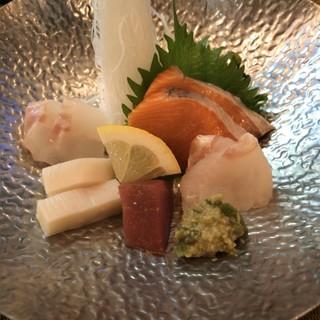 海鮮遊食 Rin - 料理写真: