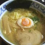 麺屋なかの - 料理写真: