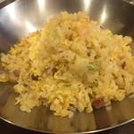 Shintaiki - 広州炒飯は、¥700というお手軽さ
