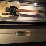 111607691 - Keith Richardsのギター