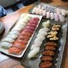 すし処 みどりや - 料理写真:おまかせ50カン寿司 1/4