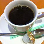 グッドタイムズ・カフェ - 【コーヒー…200円】2012/1