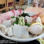 111611276 - 海鮮丼\1500