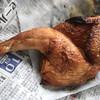 若鶏むしり 瀬川 - 料理写真: