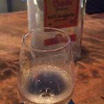 ジャズカフェ ロンドン - 適度に冷えたゴールドテキーラをストレートで:アガバレスゴールド100%アガヴェ
