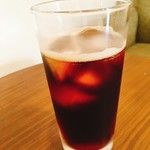 珈琲豆専門店 takenaka coffee - ドリンク写真: