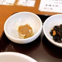 吉田とん汁店-