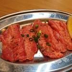 大阪焼肉・ホルモン ふたご - 塩たん
