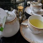 ドリーマーズ・ラウンジ - モルゲンタオという紅茶