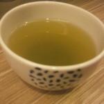フジヤマ - お茶
