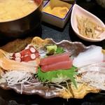 春菜魚 -