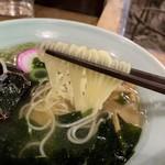 いろり - 米粉の麺